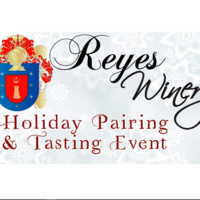 Holiday Pairing & Tasting Event