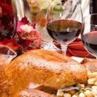 Thanksgiving Leftover Tasting