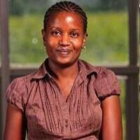 Colloquium: Caroline Kabiru