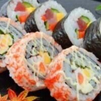 Sushi & Stranger Things