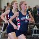 USI Women's Track & Field at Greyhound Invitational