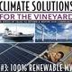 Climate Solutions #3: 100% Renewable MV