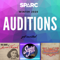 SPARC Auditions - The Diary of Anne Frank