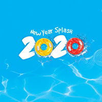 New Year Splash 2020