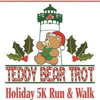 Teddy Bear Trot 5K & Fun Run