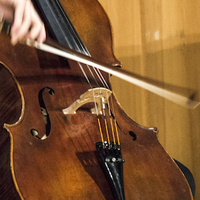 Graduate Recital: Todd Humphrey, cello