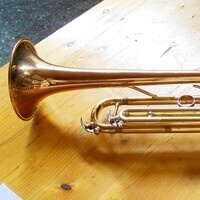 Student Recital: Brady Miller, euphonium, and Josh Combs, trumpet