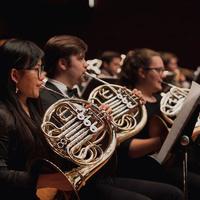 CBDNA Conference: Chosen Gems - DePaul Wind Symphony