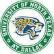 University of North Texas at Dallas Logo