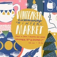 Down To Earth Winter Market