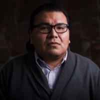 Indigenous Poetry: Trevino Brings Plenty
