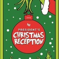 President's Christmas Luncheon