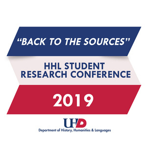 Back to the Sources - Student Research Conference