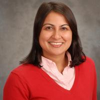 Dr. Himani Chandra, Endocrinologist