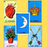 Destress with Loteria & Lumpia