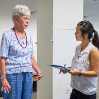 Sacramento Health Programs Info Session
