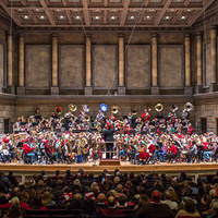 **SOLD OUT-TubaChristmas