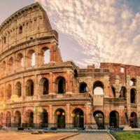 Spring 2020 RISD in Rome: European Honors Program (EHP) Begins