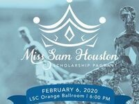 Miss Sam Houston Pageant
