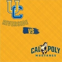Men's Basketball vs Cal PolySLO