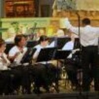 Henrico Community Band Holiday Concert