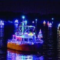 James River Parade of Lights