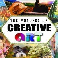 Artist Reception - The Wonders of Creative Art
