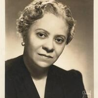 Florence Price, composer