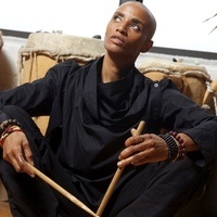 Conversation and Performance: Val Jeanty with Ashon Crawley