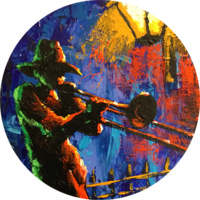 UTRGV Trombone Choir Fall Concert