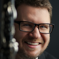 Faculty Recital: Matthew Nelson, clarinet