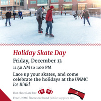Holiday Skate Day