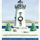 Christmas in Edgartown: Ugly Sweater Patio Party