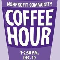 Nonprofit Community Coffee Hour