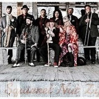 Squirrel Nut Zippers w/The Judy Chops