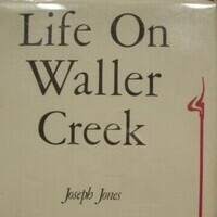 The Urban Stream: Life on Waller Creek - Dr. Kevin Anderson's Lunchtime Lecture