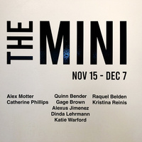 The Mini Exhibition