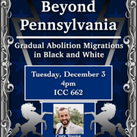 Beyond Pennsylvania: Gradual Abolition Migrations in Black and White