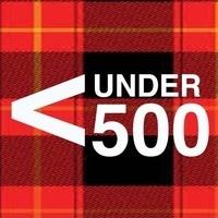 Under $500 2019