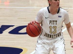 Pitt-Johnstown Women's Basketball vs. Mercyhurst