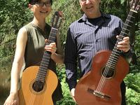 Eastman Performing Arts Medicine: Red Creek Guitar Duo