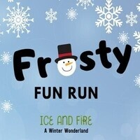 Frosty Fun Run