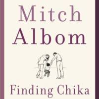 Speaker Event with NY Times Best Selling Author Mitch Albom
