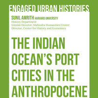 The Indian Ocean's Port Cities in the Anthropocene