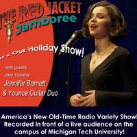 The Red Jacket Jamboree