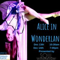 Alice in Wonderland - Gala Performance