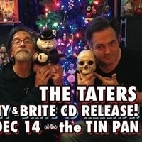 The Taters Christmas Album CD Release Party