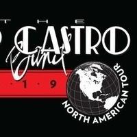 Skip Castro (2019 North American Tour)