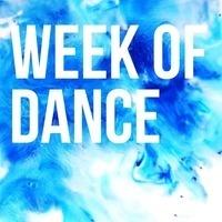 Week of Dance