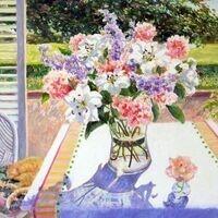 Anne Shreve: A Painter's Life